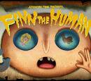 Finn, o Humano