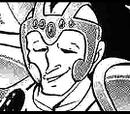 """Saint Seiya - Capítulo 67 """"Resurrección de las 108 estrellas diabólicas de Hades"""""""