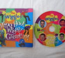 Whoo Hoo! Wiggly Gremlins! (album)