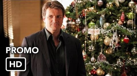 "Castle 5x09 Promo ""Secret Santa"" (HD)"