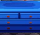 Colección Azul