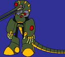 Sadistic Sobek