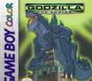 Godzilla: The Series (video game)