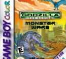 Godzilla: The Series - Monster Wars