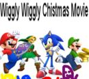 Wiggly Wiggly Christmas Movie