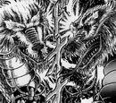 """Saint Seiya - Capítulo 16 """"¡Fiera batalla! Dragón vs Dragón"""""""