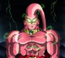 Super Boo (Broly Absorbido)