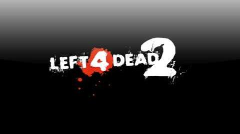 Left 4 Dead 2 - Midnight Riders - One Bad Man (Dark Carnival Concert finale)-0