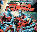 Red Lanterns Vol 1 14