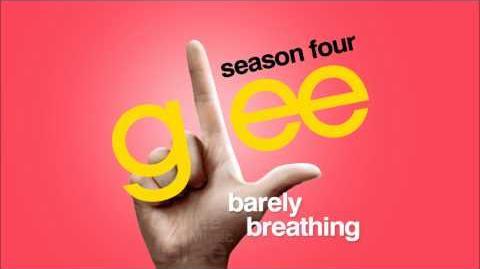 Barely Breathing - Glee HD Full Studio