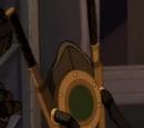 Elektrische Schwerter