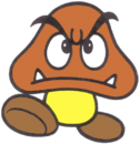 Goomba Art (Super Mario Bros.).png