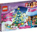 3316 Friends Advent Calendar