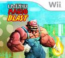 Huumori:Super Hyper Mario Bros