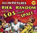 Rick Random/Gallery