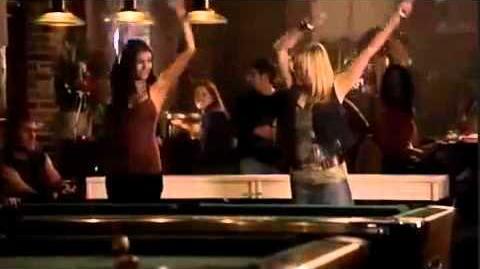 The Vampire Diaries - Season 1 - Deleted Scenes