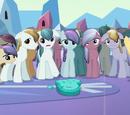 Ponis de Cristal