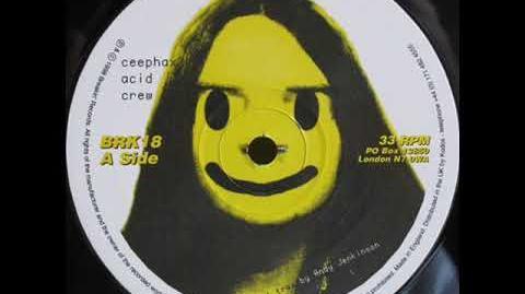 Ceephax Acid Crew - Dennis Weaver Acid