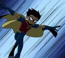 Portal: Teen Titans: Mind of a Hero