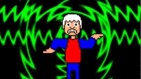 8-bit Cartoon Animation 2 - Epic Wilford Diabeetus Rap-0