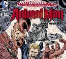 Animal Man Vol 2 15