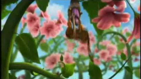 """Pixie preview """"Meet the fairies"""""""
