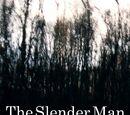 """Simon John Cox's """"The Slender Man"""""""