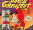 America's Greatest Comics Vol 1 5