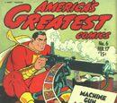 America's Greatest Comics Vol 1 6