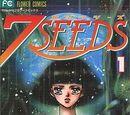 7 Seeds Wiki