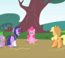 L'Intuito di Pinkie