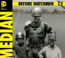 Before Watchmen: Comedian Vol 1 4