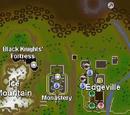 Black Knights' Fortress