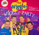 Wiggly Party: Live in Concert