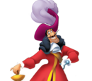 Personajes de Jake and the Never Land Pirates