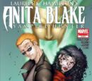 Anita Blake: Vampire Hunter - The First Death Vol 1 2