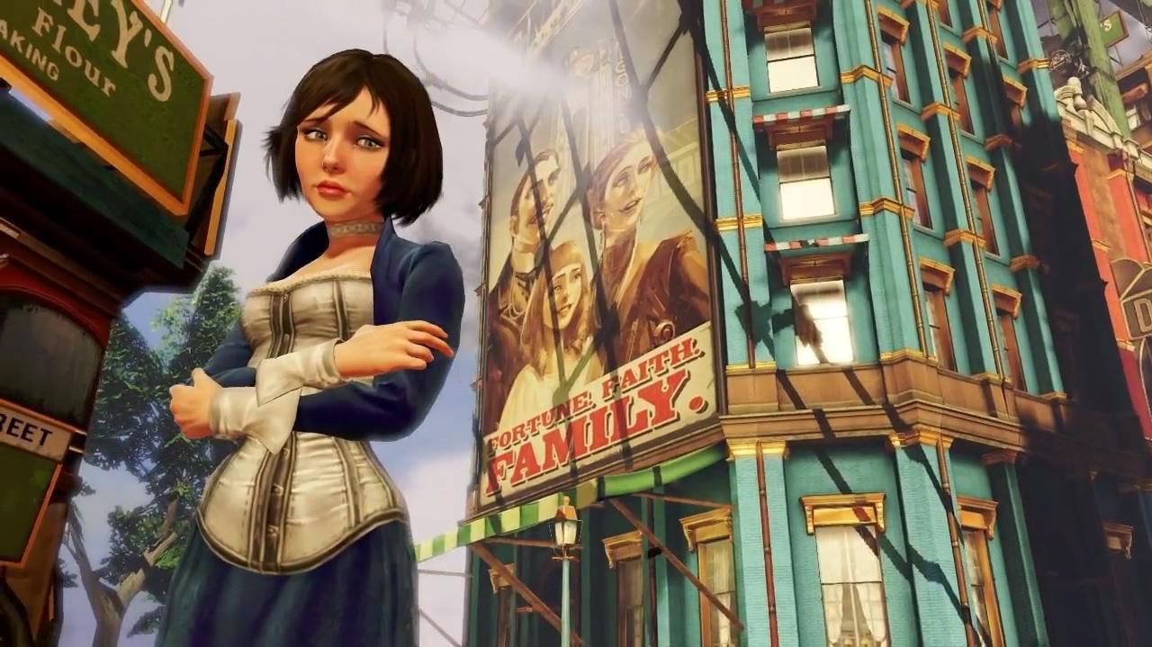 News Bioshock Infinite Delayed Again