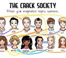 The Crack Society