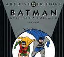 Batman Archives Vol 8 (Collected)