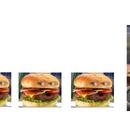 Alien hamburgers
