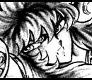 """Saint Seiya - Capítulo 37 """"¡Seguiré adelante hasta la muerte!"""""""