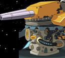 Battlecruiser Turret