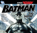 Batman: Long Shadows (Collected)