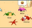 Crab Chat