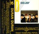 Duran Duran - Canada: 4XT-12158 (reissue)