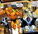 Teen Titans Vol 3 32/Images