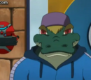 Demon Instructor Dile