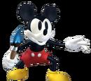 Nintendo X Disney
