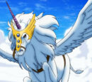 Janus Unicorn