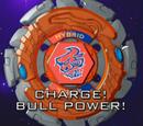 A la Carga con la Fuerza de Bull